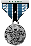 Fellowship Rank 2